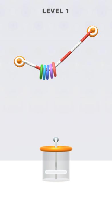 Ring Rope screenshot 1