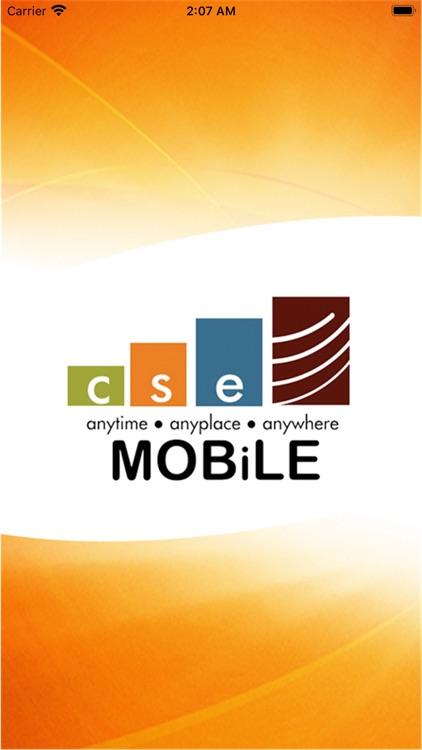 CSE MOBiLE