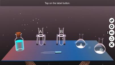 Cleaning Capacity of Soap screenshot 2