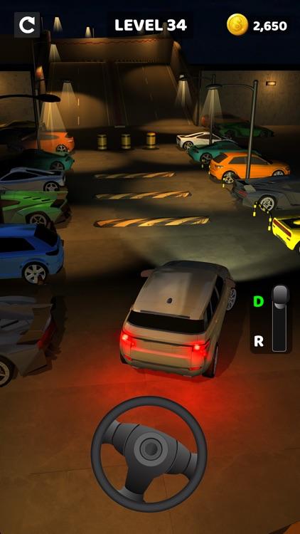 Real Drive 3D screenshot-3