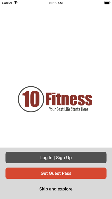 点击获取10 Fitness.