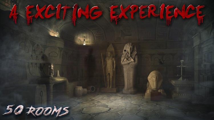 New 50 Rooms Escape screenshot-4