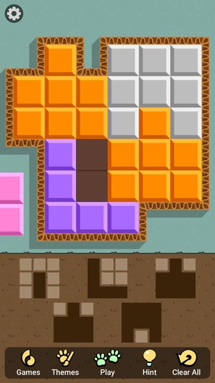 Puzzle Cats· screenshot-7