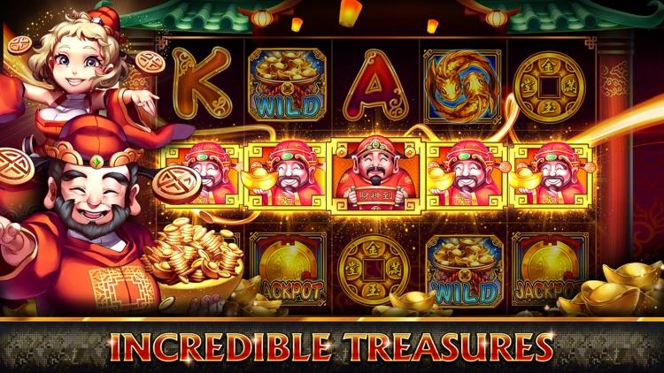 Let's Vegas Slots screenshot-4