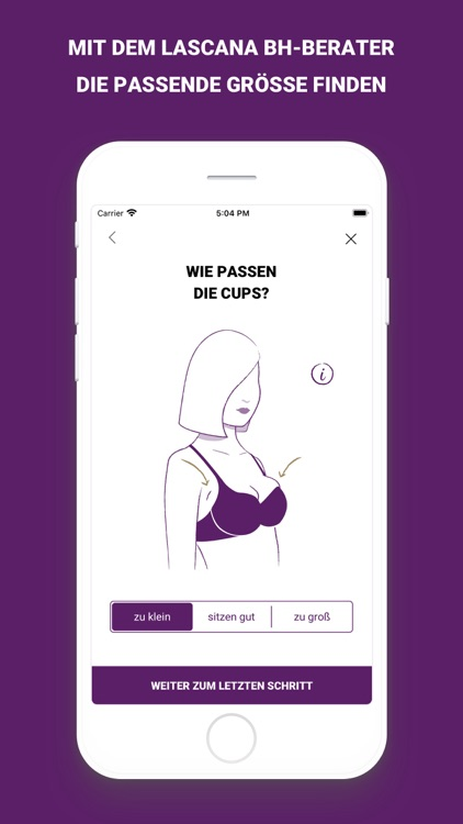 LASCANA - Bademode & Shopping screenshot-4