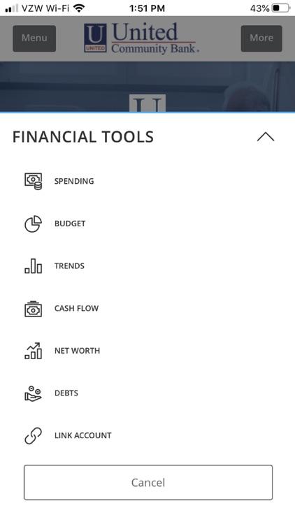 United Community Bank New screenshot-5