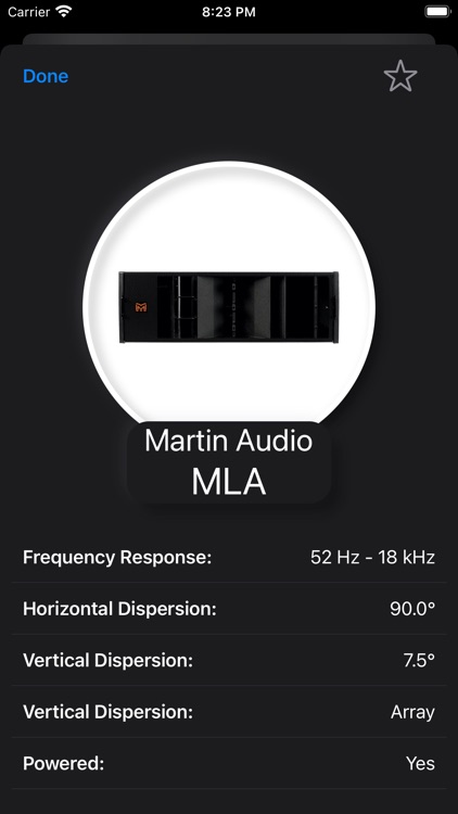 SoundSpecs screenshot-3