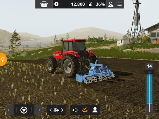 Farming Simulator 20のおすすめ画像3