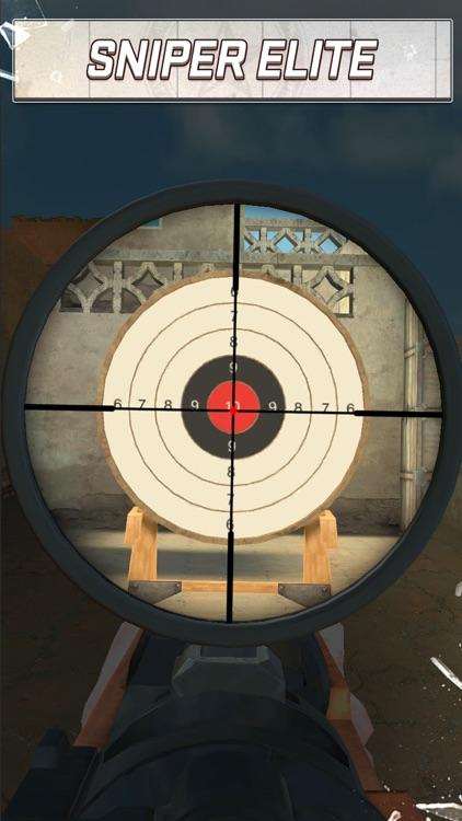 Shooting World 2 - Gun Shooter screenshot-5