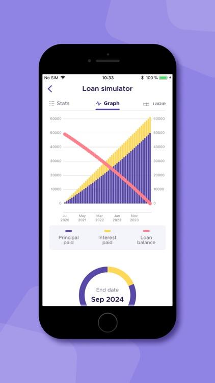 Paidback: Debt help screenshot-4