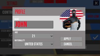 Outlaws - Sprint Car Racing 3のおすすめ画像3