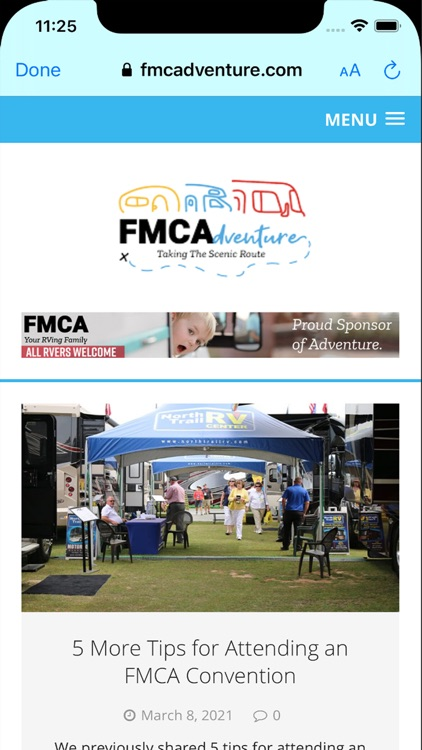 FMCA screenshot-4