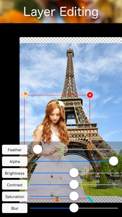 PhotoLayers for iPhone - Pro screenshot-4