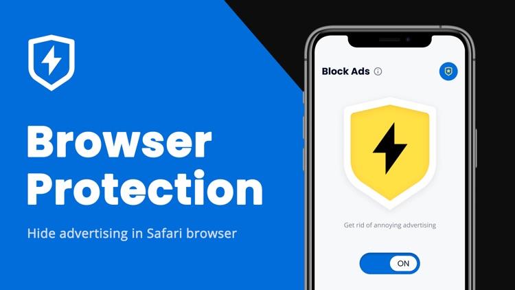 AdBlocker Pro for Safari