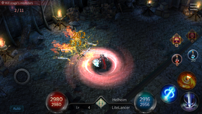 MU Lite screenshot 3
