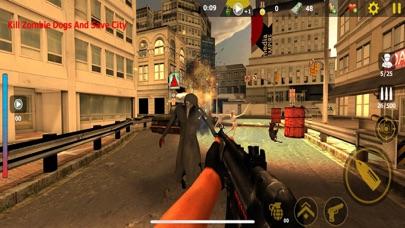 SCP Siren Head Zombie Shooterのおすすめ画像3
