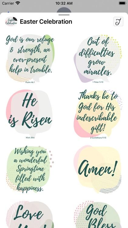 Easter Celebrations screenshot-4