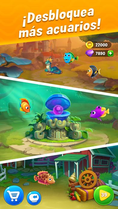 Descargar Fishdom para Android