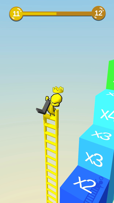 Ladder Race screenshot 2