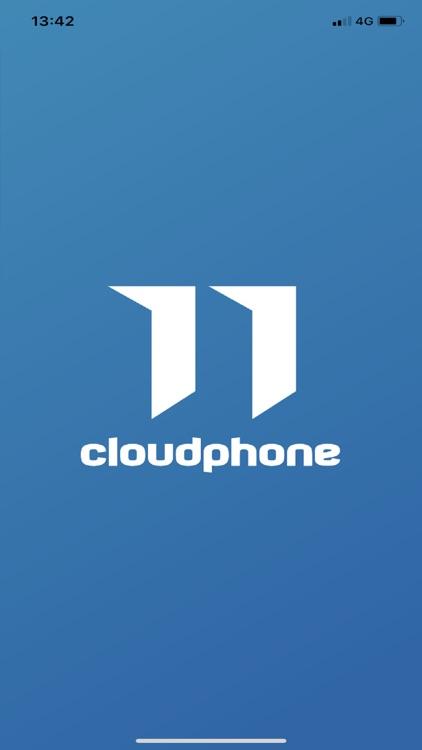 Cloudphone11 UC