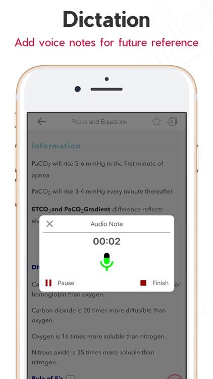 Emergency Medicine On Call screenshot-3