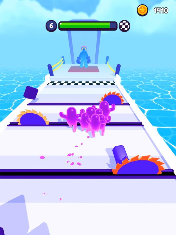 Join Blob Clash 3Dのおすすめ画像5