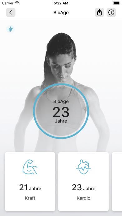 Physiomar BüsumScreenshot von 6
