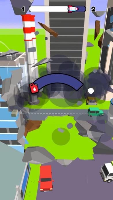 Blast City 3D screenshot 5