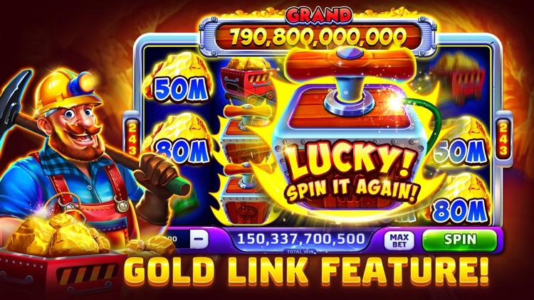 Jackpot Crush - Casino Slots screenshot-9