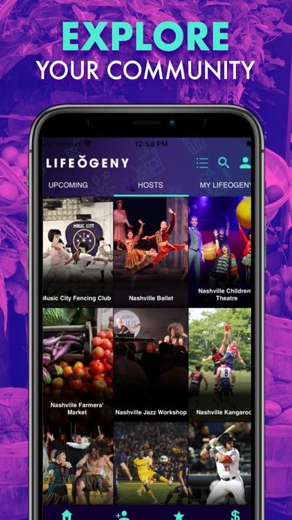 Lifeogeny screenshot-6
