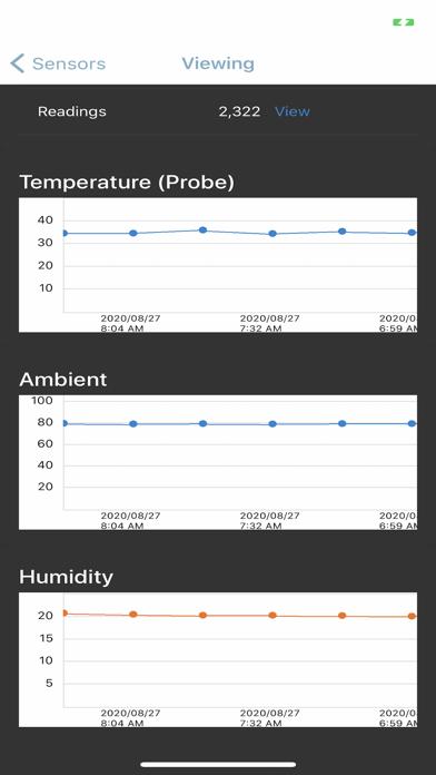 BrewBench Monitor screenshot 4