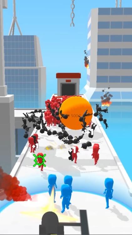 Z Escape screenshot-6