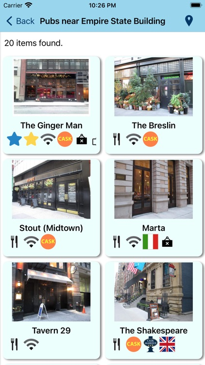 Beer Guide NYC screenshot-8