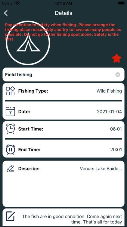 My Fishing Plan screenshot-3