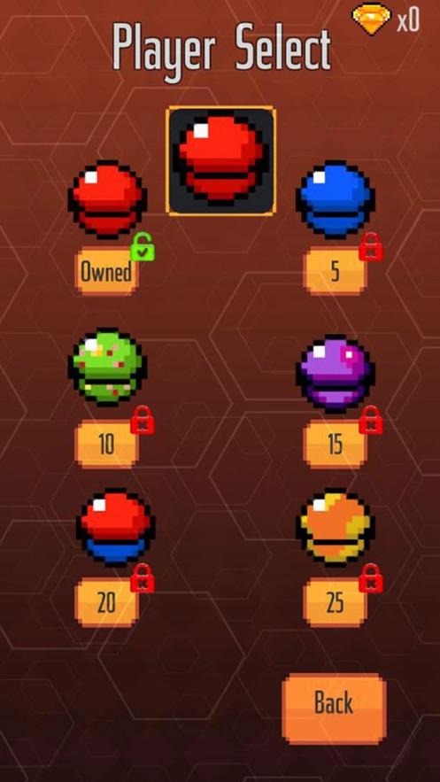 Flying Cute Ball社区app开发公司