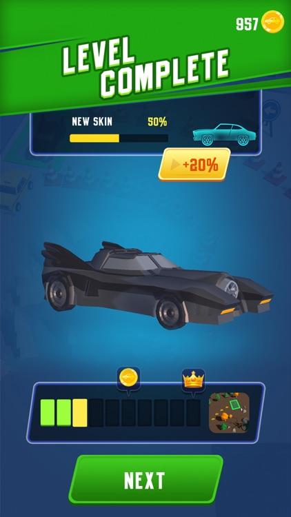Drift Park screenshot-3