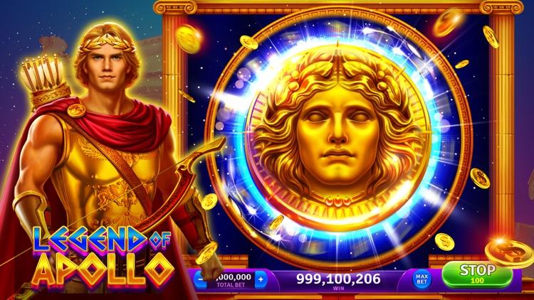 Cash O Mania - Casino Slots screenshot-4