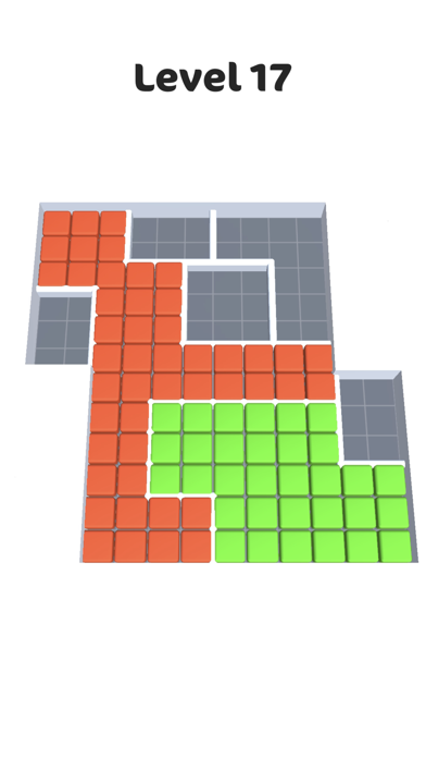 Blocks vs Blocks screenshot 1