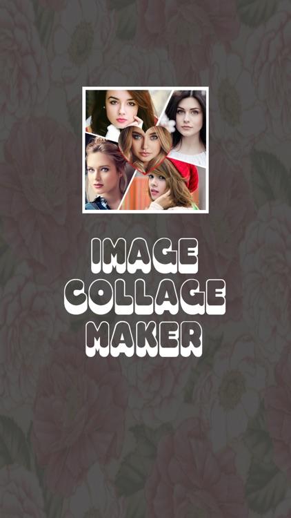 Smart Photo Collage Maker screenshot-6