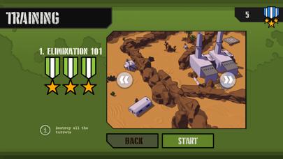 Military mission screenshot 2