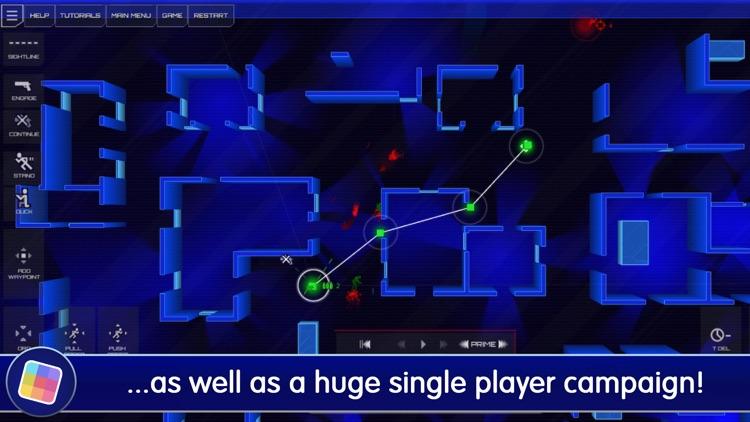 Frozen Synapse - GameClub screenshot-3