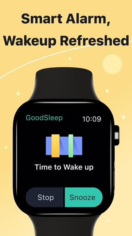 Good Sleep - AutoSleep Tracker