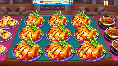 Cooking Sizzle: Master Chef screenshot 8