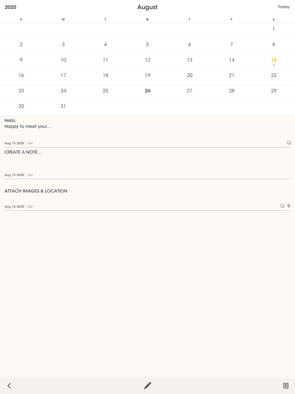 Simplife screenshot 13