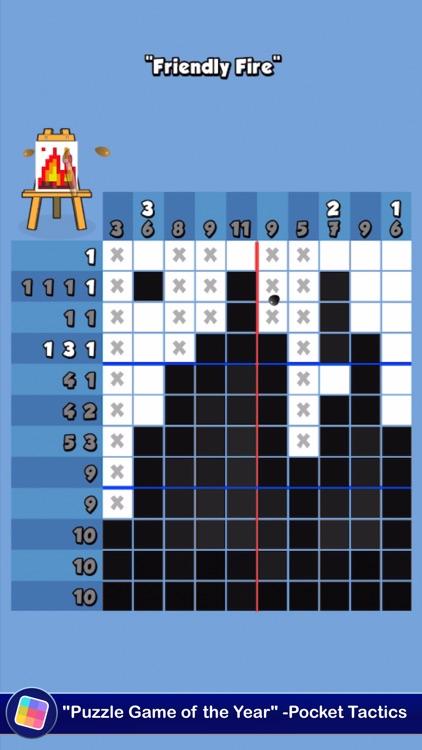Paint It Back - GameClub screenshot-3