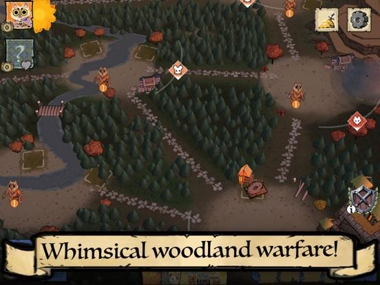 Root Board Game screenshot 11