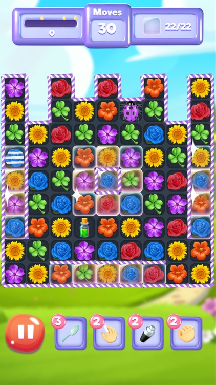 Blossom Bloom - Fresh Farms screenshot-3