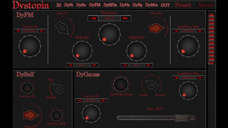 Dystopia screenshot-5
