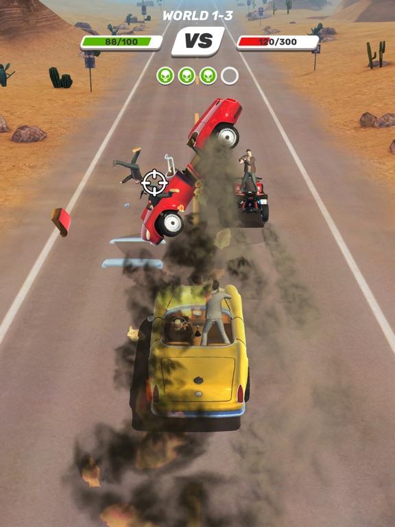 Gang Racers screenshot 8