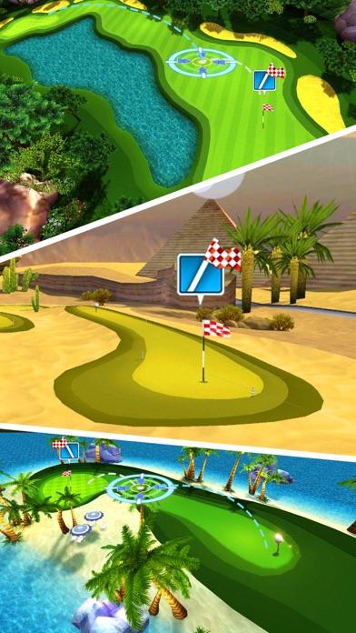 Golf Master! free Diamonds hack